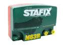 EX63R - Stafix M63R Energizer with Remote