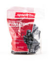 IPL - Speedrite Double Nail Pin-Lock -Black Insulator