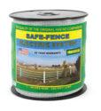 """JK3 - Safe-Fence 1½"""" Electric Tape Fence"""