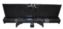 KPDP3PSS - KIWI 3-Point to Skid-Steer Adapter Plate