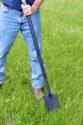 TAHS - Steel Fencing Spade