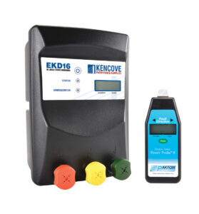 Kencove Wi-Fi Dual-Purpose Energizer w/ Fault Finder