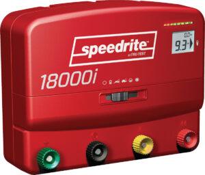 Speedrite X18i Unigizer with remote