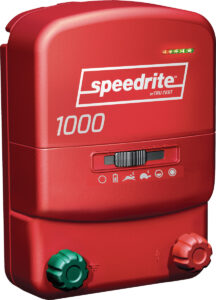 Speedrite X1