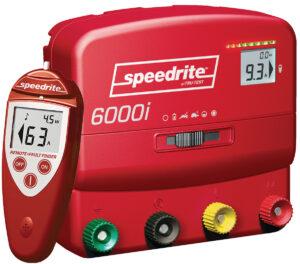 Speedrite X6i Unigizer with remote
