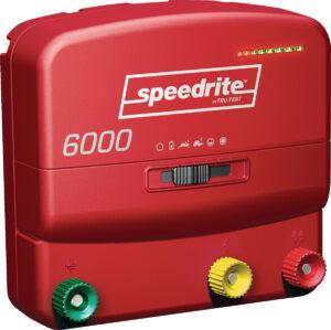 Speedrite X6