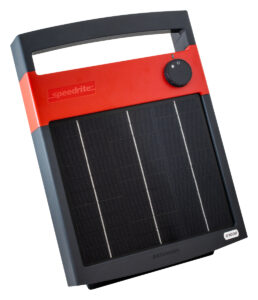 Speedrite S1000 Solar Energizer