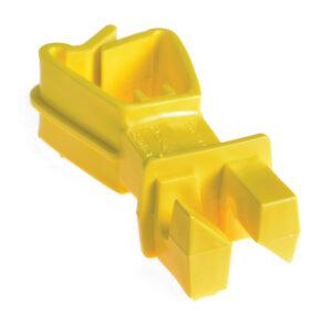 Backside T-Post Insulator