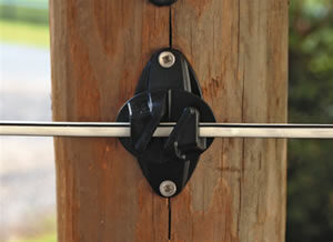 Nail-On Claw Insulator