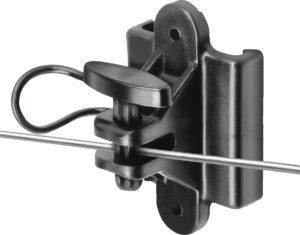 Speedrite T-Post Pin-Lock Insulator