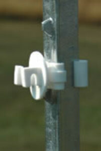T-Post Claw Insulator