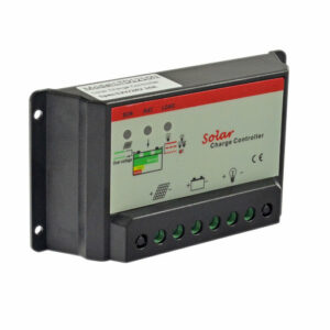 Solar Charge Controller ‐ 10 amp