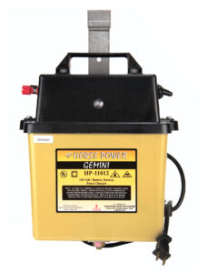 Horse Power Gemini AC/DC Energizer