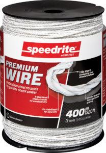 Speedrite Electric Twine, 9SS