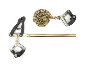 Robertson Chain Grab