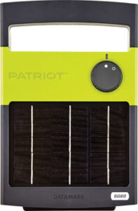 Patriot SolarGuard 150