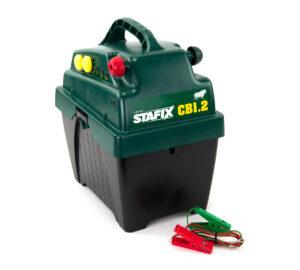 Stafix, Battery Energizer