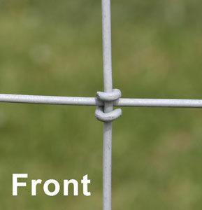 Fastlock Woven Wire, 19/72/2, 12½ Ga