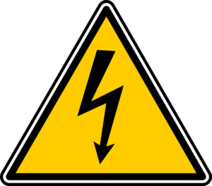 electric-warning-sign